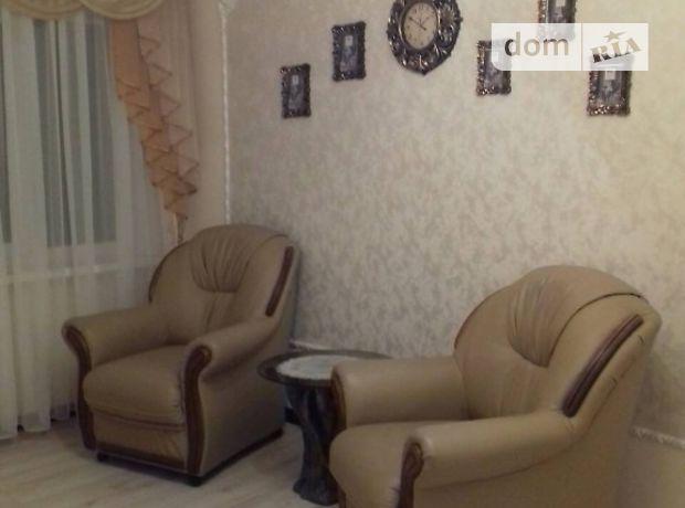 Продажа квартиры, 1 ком., Львов, р‑н.Зализнычный, Левандовская улица, дом 9