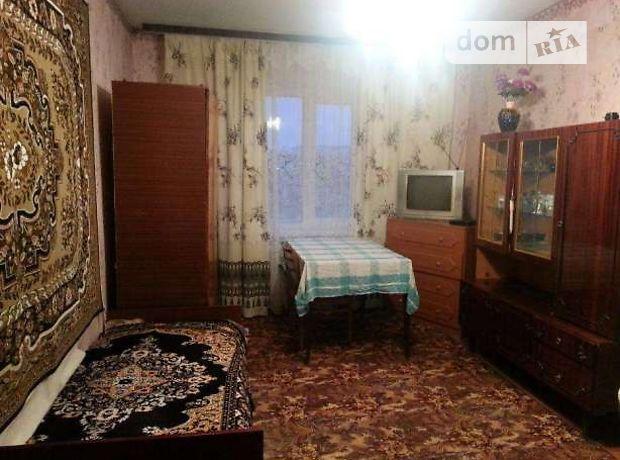 Продажа квартиры, 1 ком., Киевская, Макаров, р‑н.Макаров, Проектная улица