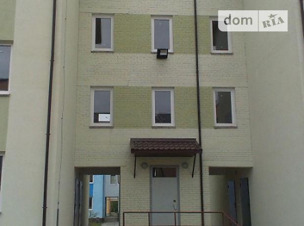 Продажа квартиры, 1 ком., Киевская, Макаров, р‑н.Макаров, Виноградная, дом 4