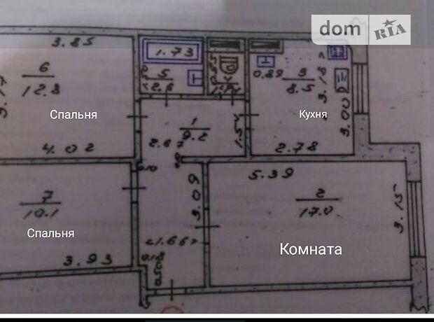 Продажа трехкомнатной квартиры в Макарове, район Макаров фото 1