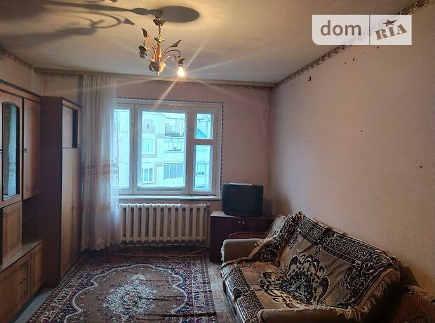 Продажа трехкомнатной квартиры в Макарове, на проєктая  7 район Макаров фото 1