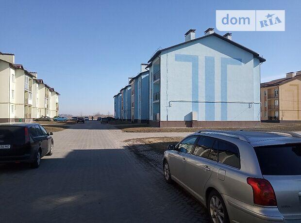 Продажа однокомнатной квартиры в Макарове, на Виноградна вул 4/2 район Макаров фото 1