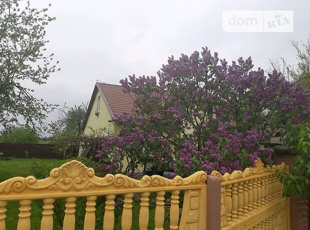 Продажа пятикомнатной квартиры в Макарове, район Мотижин фото 2