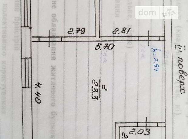 Продажа трехкомнатной квартиры в Макарове, на  Михаила Грушевского  район Яблоновка фото 1