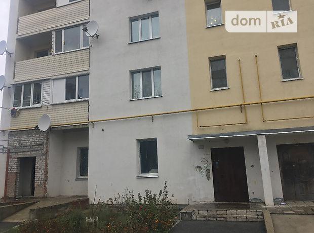 Продажа квартиры, 3 ком., Житомирская, Малин, р‑н.Малин, Володимирська, дом 26В