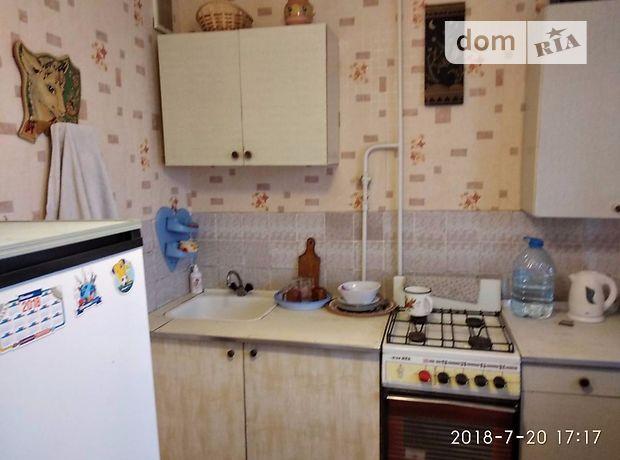 Продажа квартиры, 1 ком., Донецкая, Мариуполь, р‑н.Жовтневый, Строителей улица