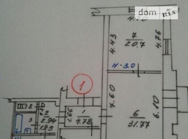 Продаж квартири, 3 кім., Донецька, Маріуполь, р‑н.Жовтневий
