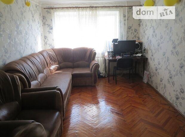 Продаж трикімнатної квартири в Маріуполі на б-р Шевченко район Жовтневий фото 1