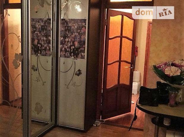 Продажа квартиры, 3 ком., Донецкая, Мариуполь, р‑н.Приморський, прНахимова