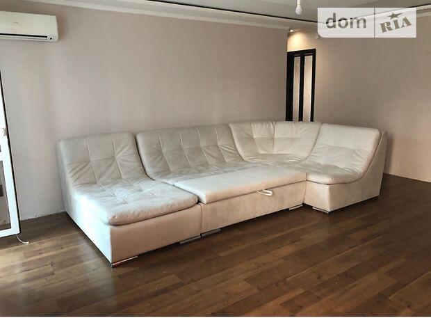 Продажа трехкомнатной квартиры в Мариуполе, на лунина Адмирала 31 район Приморський фото 1
