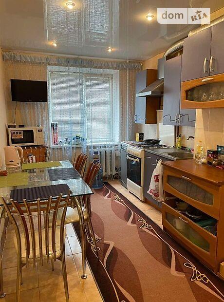 Продажа четырехкомнатной квартиры в Мариуполе, на Металлургов район Центральный фото 1