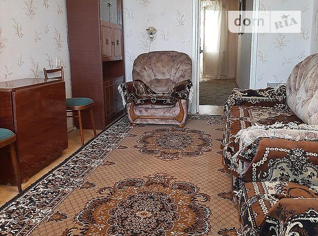 Продажа трехкомнатной квартиры в Мариуполе, на металлургов район Центральный фото 1