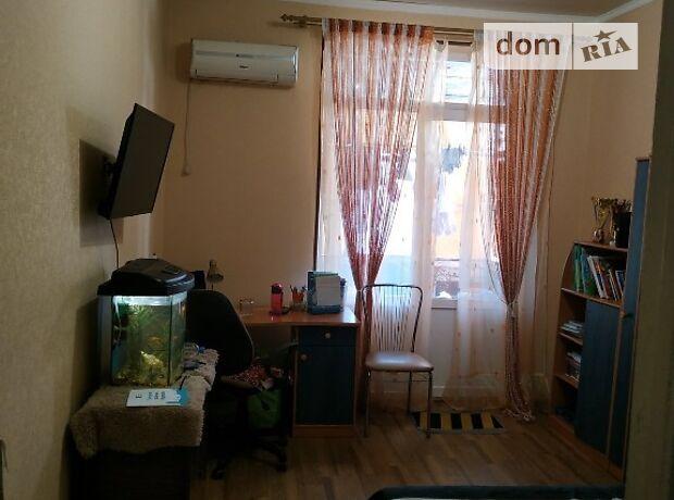 Продажа двухкомнатной квартиры в Мариуполе, на Прос. Никопольский 144 район Кальмиусский фото 1
