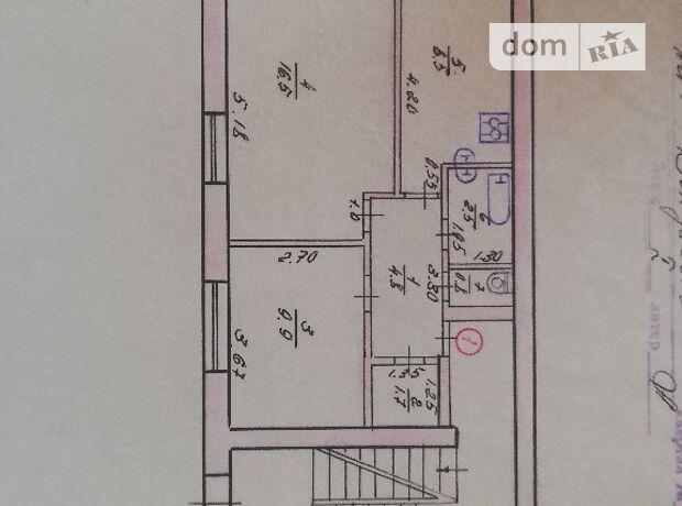 Продаж двокімнатної квартири в Могилеві-Подільському район Вендичани фото 2