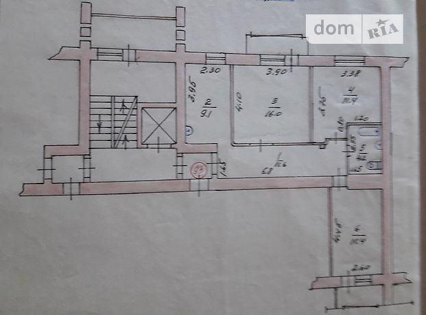 Продаж квартири, 3 кім., Вінницька, Могилів-Подільський, Грецкая, буд. 4