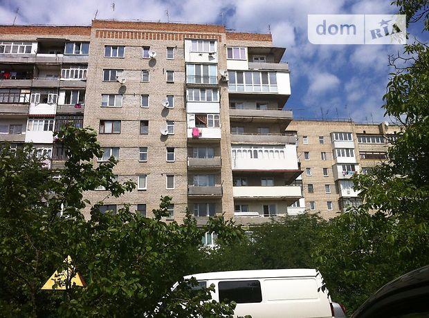 Продаж чотирикімнатної квартири в Могилеві-Подільському на проспект Независимости район Могилів-Подільський фото 1