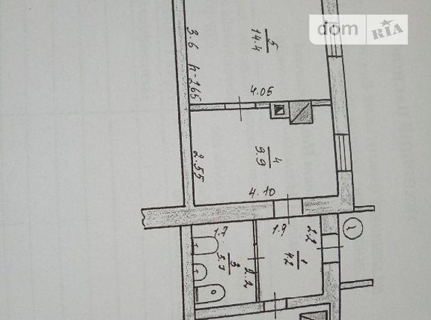 Продажа квартиры, 3 ком., Винницкая, Могилев-Подольский, Проспект Незалежності, дом 142