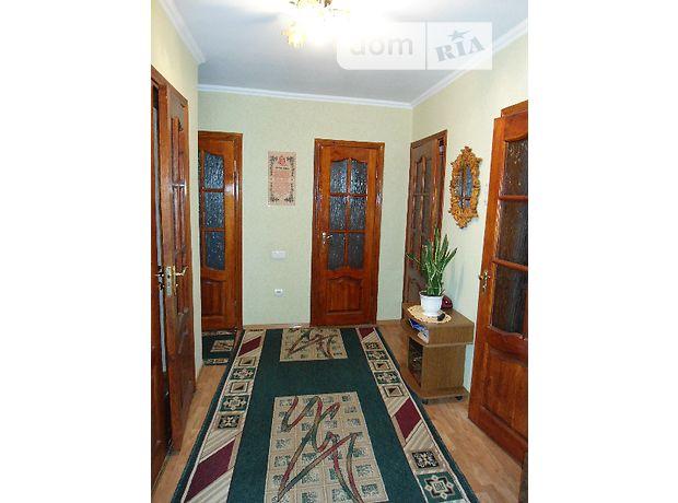 Продаж чотирикімнатної квартири в Могилеві-Подільському на Ленина 262 район Серебрія фото 1