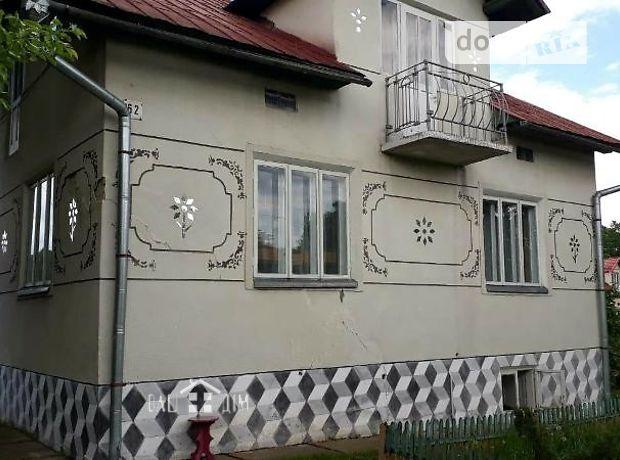 Продаж квартири, 5 кім., Львівська, Моршин, Курортна