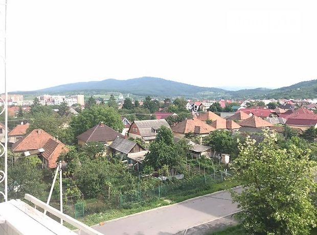 Продажа трехкомнатной квартиры в Мукачеве, на Університетська район Росвигово фото 1
