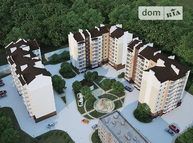 Продажа квартиры, 2 ком., Ивано-Франковская, Надворная, р‑н.Надворная, Сірика