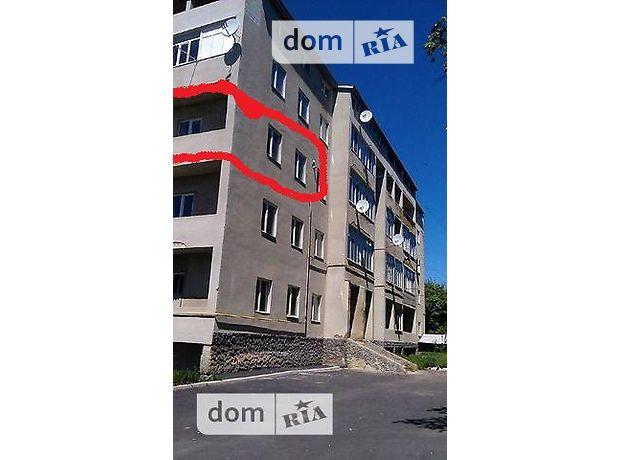 Продаж двокімнатної квартири в Немирові район Немирів фото 1