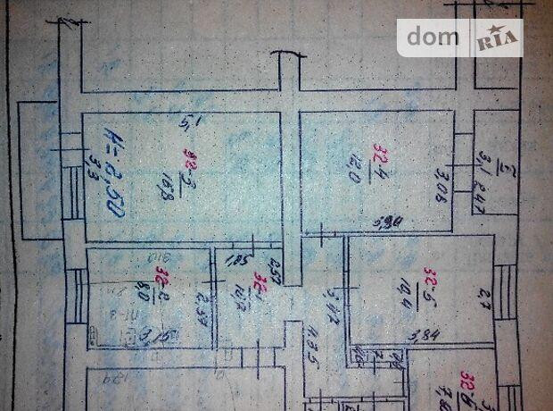 Продаж чотирикімнатної квартири в Немирові на Соборна 1,, кв. 32, район Немирів фото 1