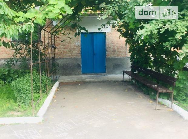 Продаж трикімнатної квартири в Немирові на Леонтовича фото 1
