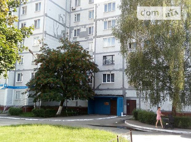 Продажа квартиры, 3 ком., Хмельницкая, Нетешин, р‑н.Нетешин, Шевченка вулиця, дом 2