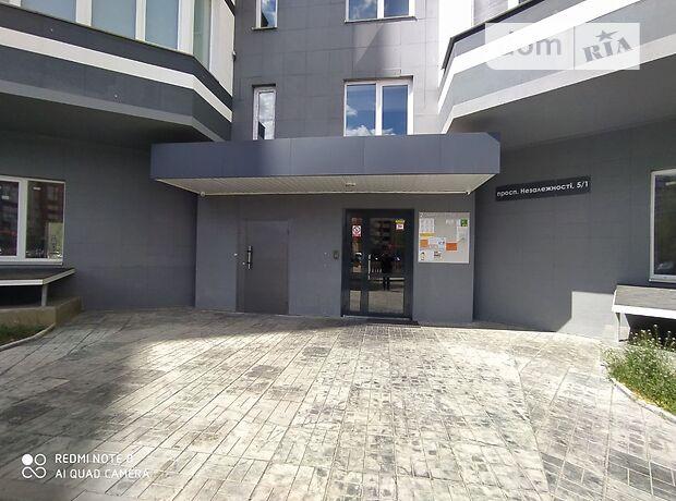 Продажа трехкомнатной квартиры в Нетешине, на просп. Независимости 5, фото 1
