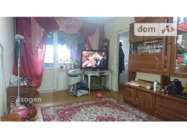 Продажа квартиры, 3 ком., Николаев, р‑н.Ингульский, Авангардная улица
