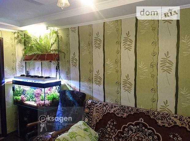 Продажа квартиры, 2 ком., Николаев, р‑н.Ингульский, Чайковского улица