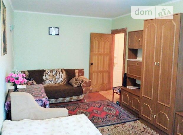 Продажа квартиры, 1 ком., Николаев, р‑н.Ингульский, Энгельса улица, дом 41
