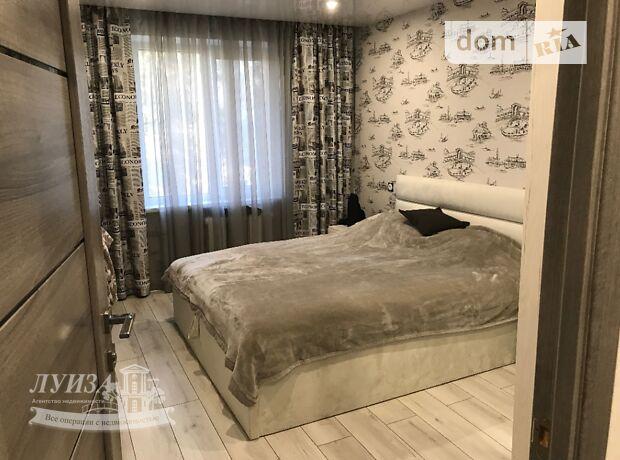 Продажа трехкомнатной квартиры в Николаеве, на ул. Космонавтов 50, кв. 50, район Ингульский фото 1