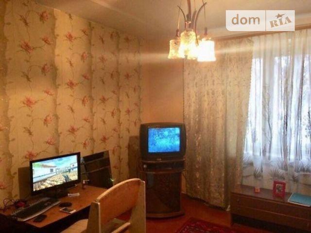 Продажа квартиры, 1 ком., Николаев, р‑н.Ингульский, Космонавтов