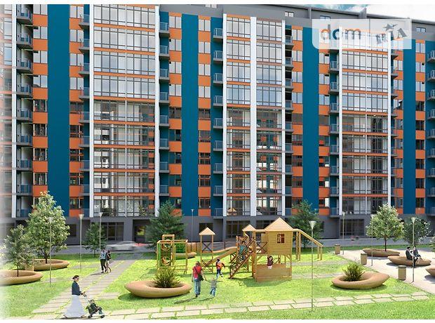Продажа однокомнатной квартиры в Николаеве, на ул. Маршала Василевского район Ингульский фото 1