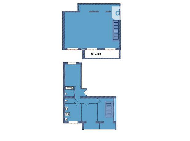 Продажа четырехкомнатной квартиры в Николаеве, на ул. Маршала Василевского район Ингульский фото 1