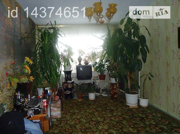 Продажа квартиры, 2 ком., Николаев, р‑н.Ингульский, Передовая улица, дом 52