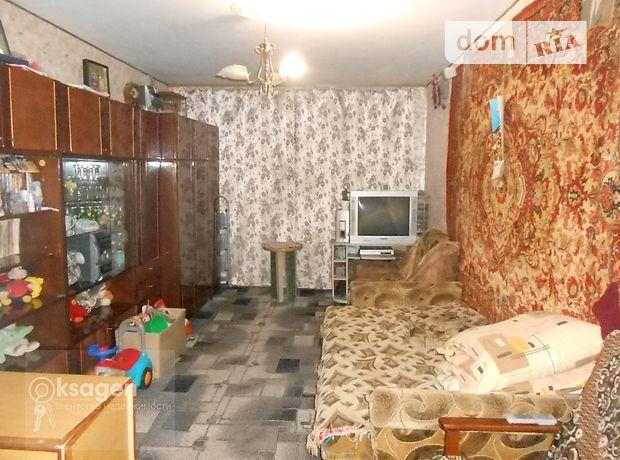 Продажа квартиры, 2 ком., Николаев, р‑н.Ингульский, Продольная 4-я улица