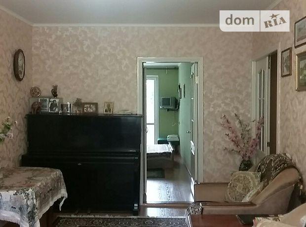 Продажа квартиры, 3 ком., Николаев, р‑н.Ингульский, улКосмонавтовулНагорная