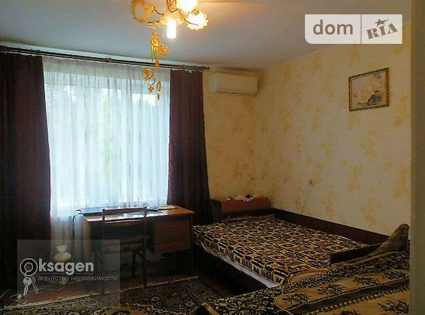 Продажа квартиры, 1 ком., Николаев, р‑н.Ингульский