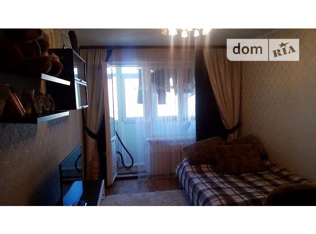Продажа квартиры, 1 ком., Николаев, р‑н.Корабельный, Ленинградская улица