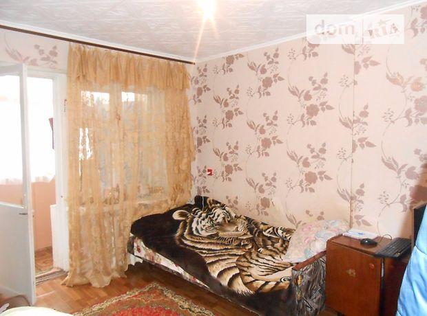 Продажа квартиры, 1 ком., Николаев, р‑н.Корабельный, Октябрьcкий проспект