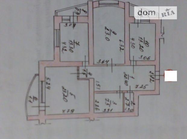 Продажа квартиры, 3 ком., Николаев, р‑н.Корабельный, Богоявленский проспект