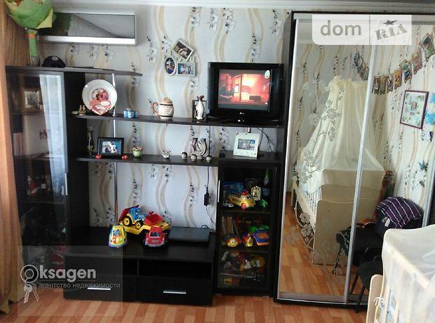 Продажа квартиры, 1 ком., Николаев, р‑н.Корабельный, пр Богоявленский