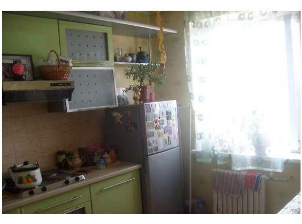 Продажа квартиры, 1 ком., Николаев, р‑н.Ленинский, Космонавтов улица