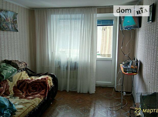 Продажа квартиры, 1 ком., Николаев, р‑н.Лески, Бутомы улица, дом 4