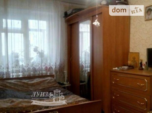 Продажа квартиры, 2 ком., Николаев, р‑н.Лески, Крылова улица