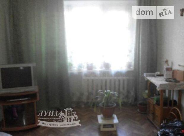 Продажа квартиры, 1 ком., Николаев, р‑н.Лески, Крылова улица