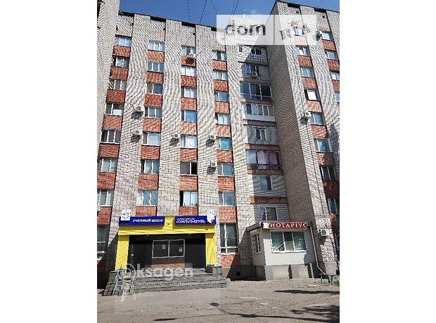Продажа квартиры, 1 ком., Николаев, р‑н.Октябрьский, пр.Богоявленский
